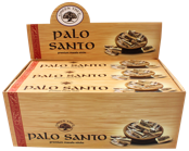 Encens Green Tree Palo Santo
