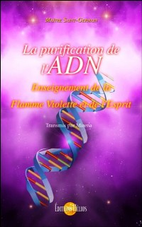 PURIFICATION DE L'ADN