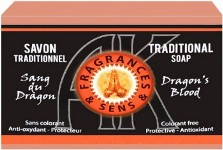 savon sang dragon